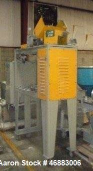 Used- Conair Strand Pelletizer Model