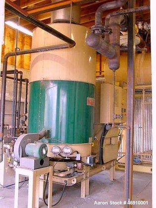 Used- Clayton Steam Generator, Model