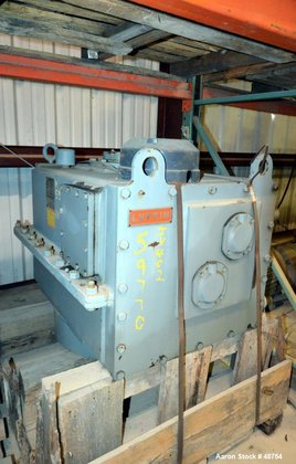 Unused- Lufkin Right Angle Gearbox,