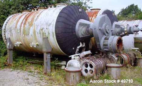 Used- Buss 12,000 Liter (423