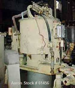 Used- Sharples SP-5500 Sludge-Pak Solid