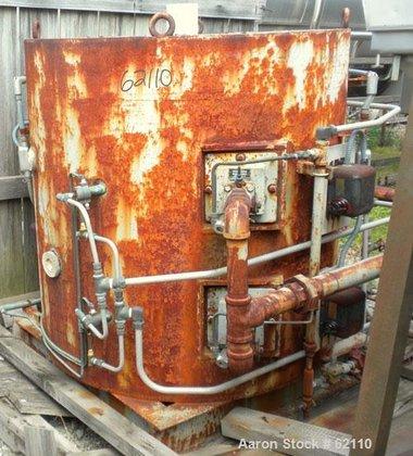 Unused- Bickley Ultra-High Temperature Laboratory