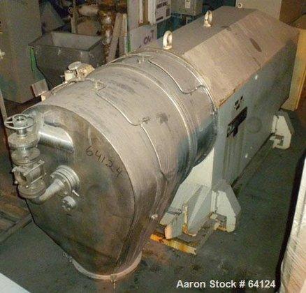 Used- Heinkel HF-800 Inverting Filter