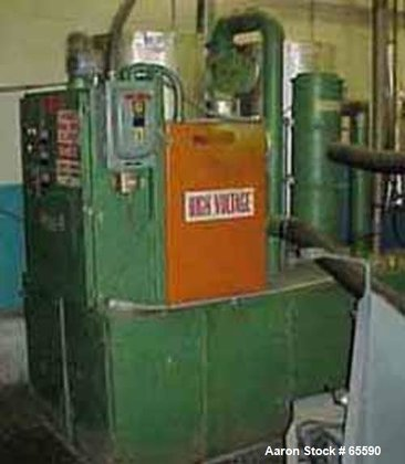 USED: Process Control high temperature