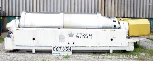 Used- KHD Humboldt S6-1 Solid