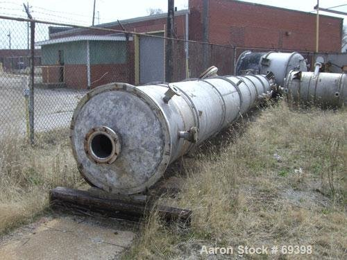 Used- Missouri Boiler Works Packed