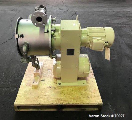 Used- Cornell Versator, Model D-16,