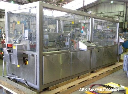 Used- FMS Manufacturing (Serpa) Automatic