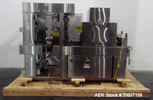 Used- API Stainless Steel Pharmaceutical