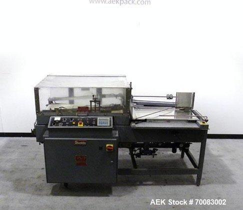 Used- Shanklin Automatic L Bar