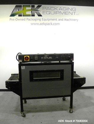 Used- Hi-Tech Shrink Tech Systems