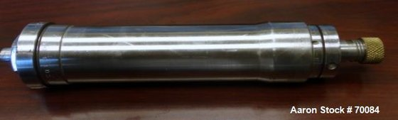 USED: Sharples T-1 super centrifuge