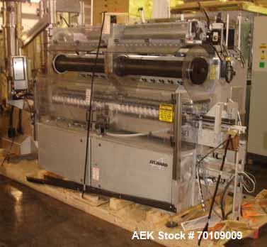 Used- Aylward Model DL530 Dual