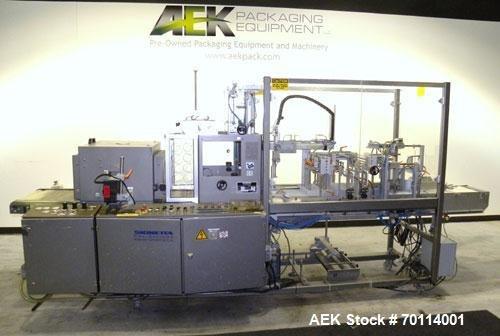 Used- Skinetta ASK450 Automatic Single