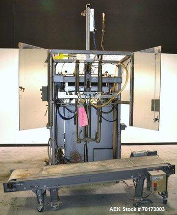 Used- Bemis Packaging Machinery Model