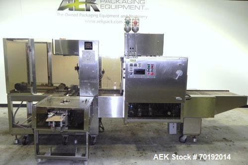Used- Poly Pack Model PH16