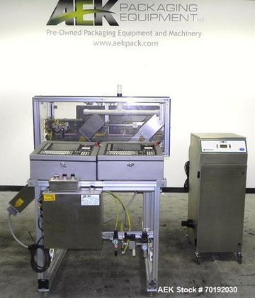 Used- Domino Model DSL1 Laser
