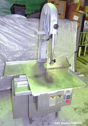 Used- Biro Manufacturing Power Meat