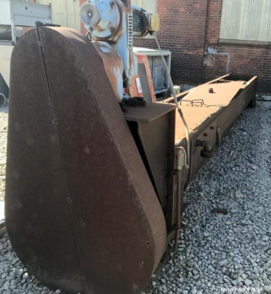 Used- Christian Brothers Therm-L-Veyor Cooler,