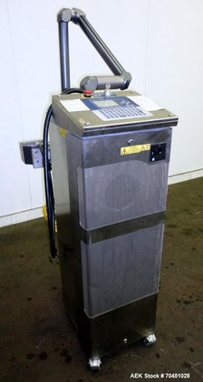 Used- Video Jet 3410 High
