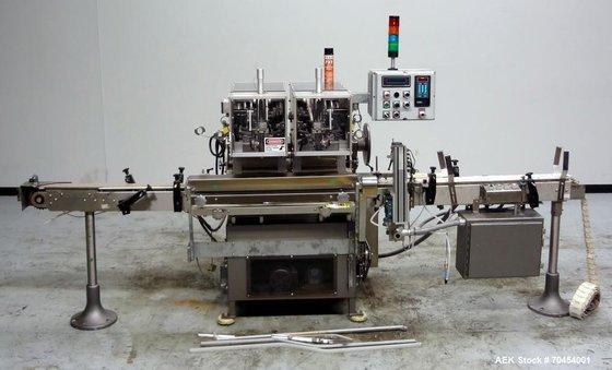 Used- Lakso Model 300 /