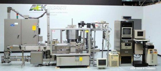 Used- Weiler Engineering (Sancoa) Model