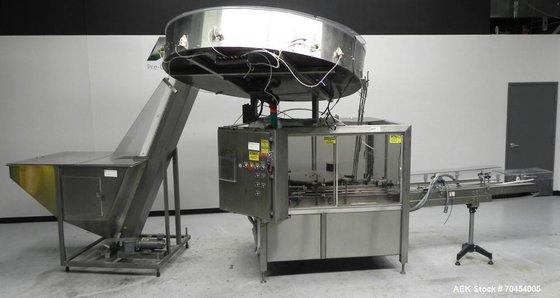 Used- Omega Design Model 5D-RP3-20
