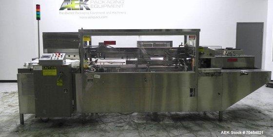 Used- ABC Model EPS Case