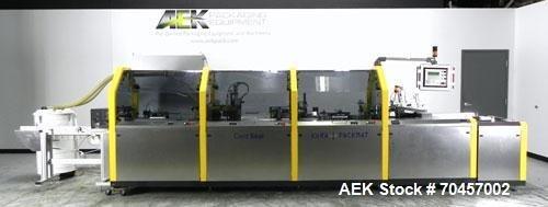 Used- Kora Packmat CS 500/60