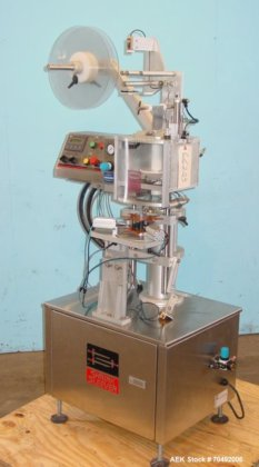 Used- EDT Model 200TB Shrink