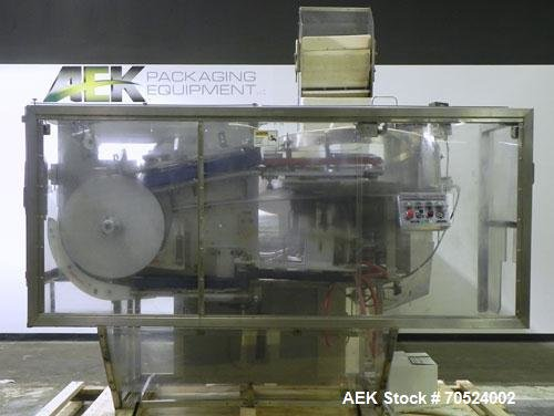 Used- New England Model NEH-500FA