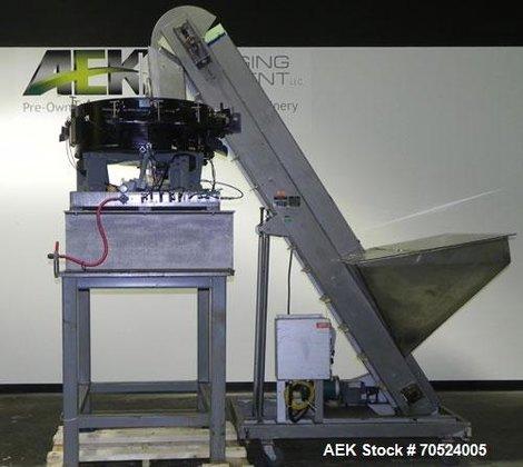 Used- Stromag Model 30 Vibratory