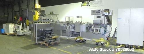 Used- Klockner Model CP10EL Blister