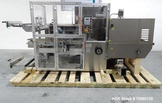 Used- IMA BFB Model MS500BPBR