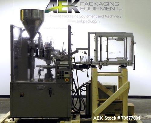 Used- Kalix KX70 Hot Air