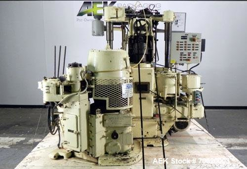 Used- Canco Model 117B Vacuum