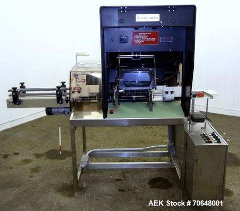Used- Seidenader V 75-LR Semi-Automatic