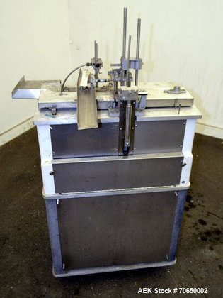 Used- Cozzoli FPS1 Automatic Ampoule