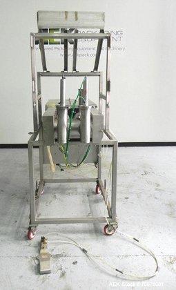 Used- Orics Model VF-ND-3200 Volumetric