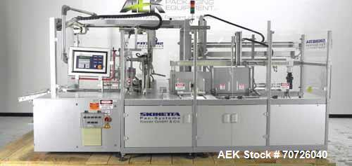 Used- Skinetta (Christ Packing Systems)