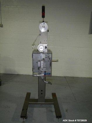 Used- AZCO Sur-Pak Pouch Dispenser,