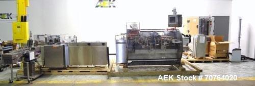 Used- Bosch CUT120 Automatic Intermittent
