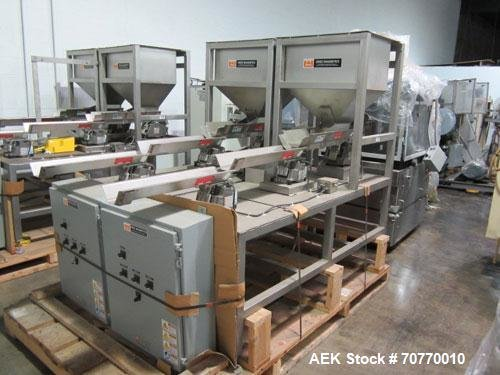 Used- Eriez Model 666C Vibratory