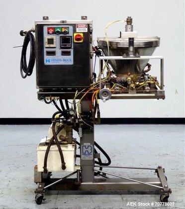 Used- Hinds Bock Model 8P-01HA
