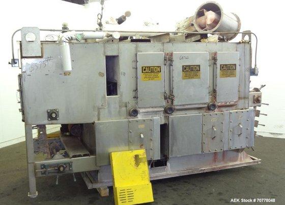 Used- Cincinnati Industrial Machinery Mold
