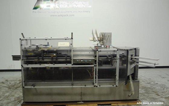 Used- Econocorp Model 6932 V-System
