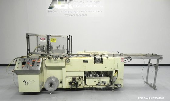 Used- Great Lakes (Arpac) Model