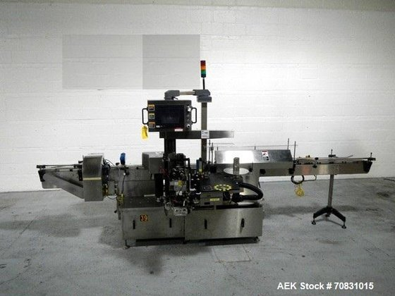 Used- New Jersey Model 334