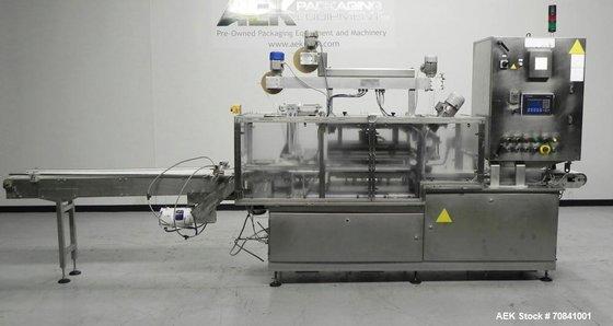 Used- G. Mondini Model CVS/T1-S