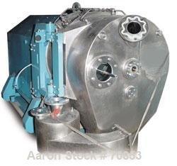USED- Heinkel HF-600 Inverting Filter